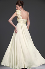 eDressit New Elegant One Shoulder Evening Dress (00117014)