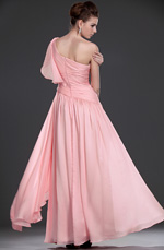 eDressit Fashionable Single Shoulder Evening Dress (00118001)