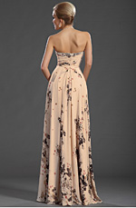 eDressit 2013 New Stunning Strapless Sweetheart Neckline Printed Fabric Evening Dress (00122568)