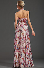 eDressit 2013 New Gorgeous Printed Halter V-neckline Evening Dress (00132668)