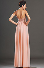 eDressit 2013 New Elegant Sweety Heart Neckline  Pink Evening Dress (00134901)