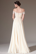 eDressit 2014 New Graceful Overlace Off Shoulder Evening Gown (00143414)