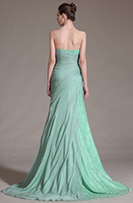 eDressit 2014 New Stunning Green Strapless Evening Gown (00146704)