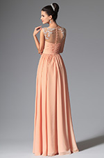 eDressit 2014 New Sleeveless Hand-Made Beadings Evening Dress (00148110)