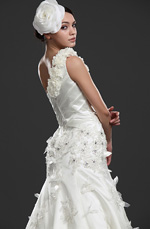 eDressit  New Marvelous One Shoulder Wedding Gown (01115707)