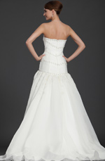 eDressit Sweetheart Lace Tulle Wedding Gown Prom Gown (01120307)