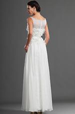 eDressit Elegant Brautkleid (01121407)