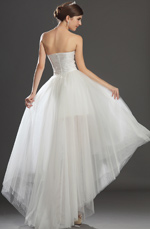 eDressit Charming Sweety Heart Evening Dress Wedding Dress (01130207)