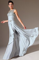 eDressit 2014 New Sleeveless Overlace Fitted Long Evening Gown (02140526)