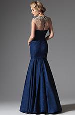 eDressit 2014 Nouveauté Bleue Sexy Perles Robe de Soirée/Gala/Danse Longue(02145805)