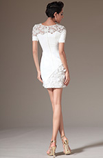 eDressit 2014 New Overlace Jacquard Cocktail Dress Day Dress (03141107)