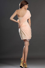 eDressit 2013 New Stylish One shoulder Cocktail Dress Party Dress (04130801)