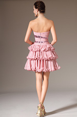 eDressit 2014 New Strapless Sweetheart Layered Party Dress(04140546)