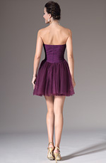 eDressit 2014 New Chic Strapless Sweetheart Mini-Skirt Party Dress (04140606)