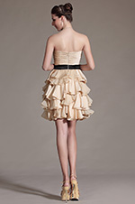 eDressit 2014 New Adoral Strapless Multiple Layers Party Dress Cocktail Dress (04143114)