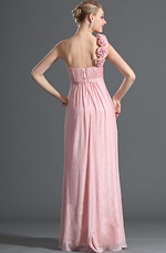 eDressit One shoulder Bridesmaid Dress (07121401)