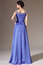 eDressit 2014 New Off Shoulder Beaded A-Line Prom Dress (26142005)