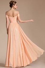Carlyna 2014 New Fabulous Sweetheart Evening Dress Bridesmaid Dress (C00090701)