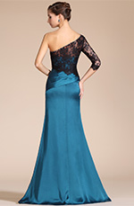 Carlyna 2014 New Chic Overlace A-line Evening Gown (C00141605)