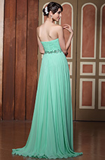 Elegant Light Green Sweetheart Neck Formal Gown Prom Dress (C36143804)