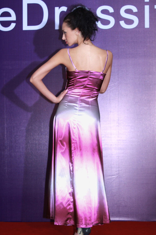 Moderno Vestidos De Fiesta A?ac? Ornamento - Colección del Vestido ...