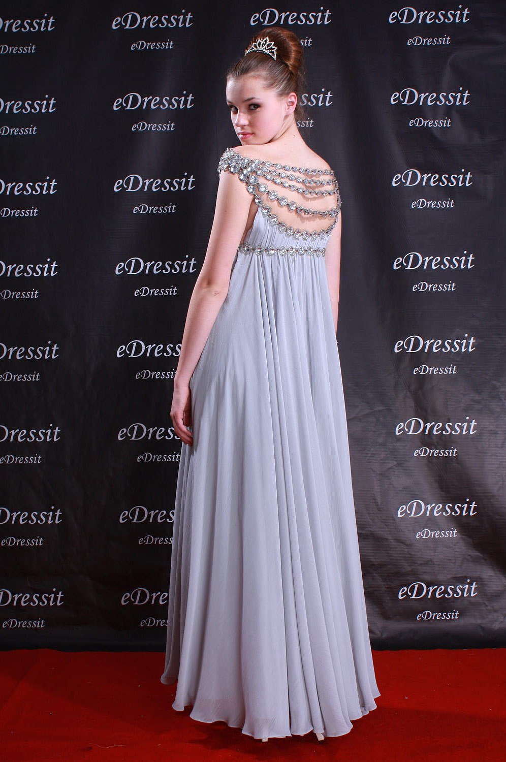 eDressit Jennifer Lopez Prom Gown Evening Dress (00777335x)