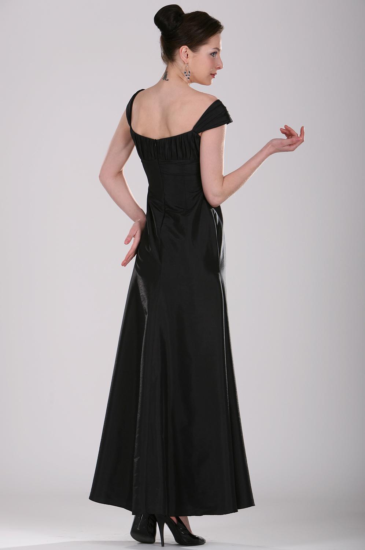 edressit tr ger elegant schwarz abendkleid 00103900. Black Bedroom Furniture Sets. Home Design Ideas