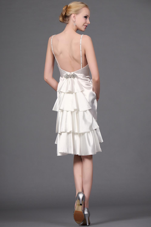 eDressit Sehr Schick Cocktail Kleid mit Sexy Ruecken (04110507)