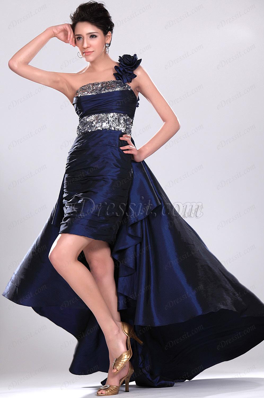eDressit moderne mehrfunktionale Cocktail Kleid (04116005)