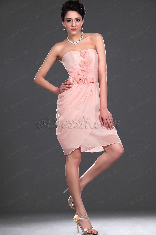 Fantástico Vestidos De Dama De Hobart Composición - Colección del ...
