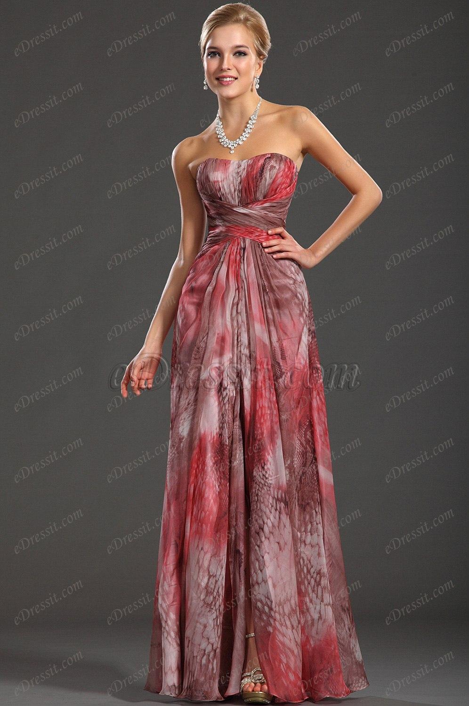 Вечернее Платье Купить В Тюмени