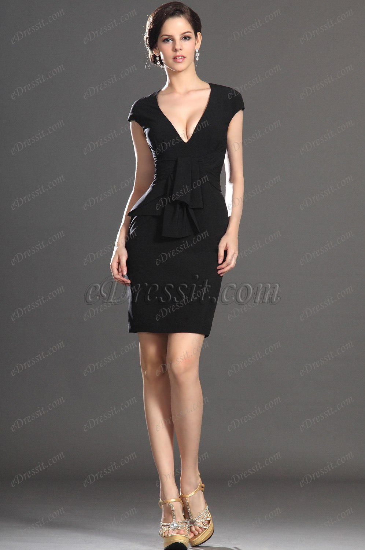 Quelle robe de soiree pour petite taille