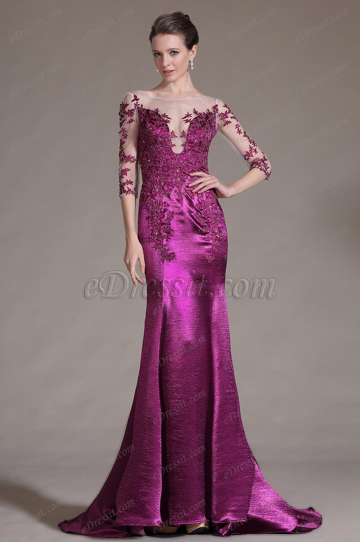 b04e205d277 Классические вечерние платья всегда стоят в моде  отсутствие принтов и  узоров