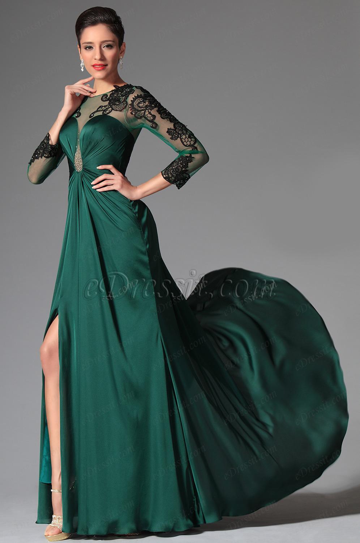 10 самых роскошных платьев из шелка - Портал «Домашний»