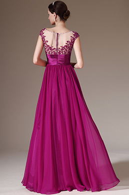 eDressit 2014 New Embroidery A-Line Prom Evening Dress (00144525)