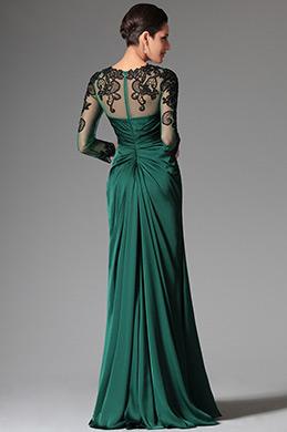 eDressit 2014 New Dark Green Stylish Evening Prom Ball Gown (02148904)