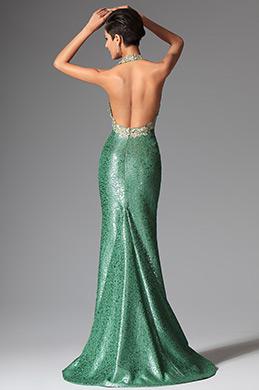 eDressit 2014 New Green Halter Mermaid Evening Dress Prom Ball Gown (02149704)