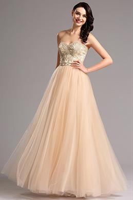 4598a6efb9a Je veux voir les différentes robes en dentelle de bonne qualité et pas cher  ICI Robe de soiree beige dentelle