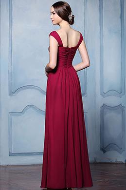 achetez robe demoiselle d 39 honneur pour mariage en ligne edressit. Black Bedroom Furniture Sets. Home Design Ideas