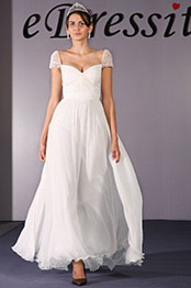 eDressit Chic Olivia Wilde Ball Gown Party Evening Dress (00091307)