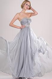 eDressit Trägerlos  leuchtend Selena Gomez Abendkleid (00103308)