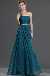 eDressit New Charming Fitted One Shoulder Evening Dress (00120205)