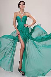 eDressit Schick Faltig Oberkörper Abendkleid (00120511)