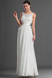 eDressit Elegant Wedding Gown (01121407)
