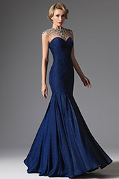 eDressit 2014 New Blue Sexy Crystal Beaded Evening Dress Formal Gown (02145805)