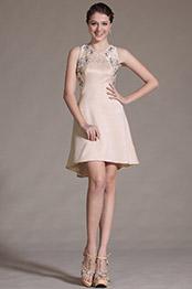 eDressit 2014 Novedad Pequena V Vestido de dia/coctel  (03142214)
