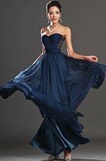 eDressit New Gorgeous Lace Strapless Evening Dress (00135705)