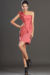 eDressit New Stunning One Shoulder Cocktail Dress Party Dress (04132957)