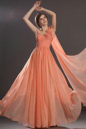 eDressit Amazing Robe de Demoiselle d'Honneur (07130210)