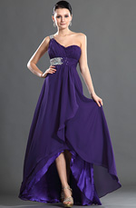 eDressit Fabulous One Shoulder Evening Dress (36120506)